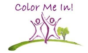 Color Me In!