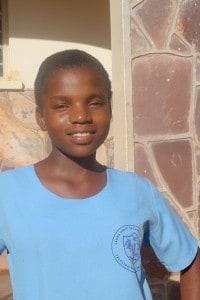 Sandra Mwanza