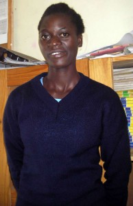 Veronica Bwalya
